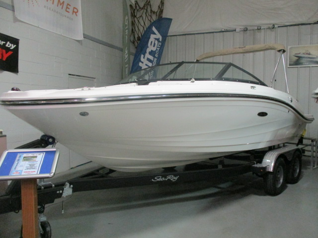 2019 SEA RAY SPX 190 for sale