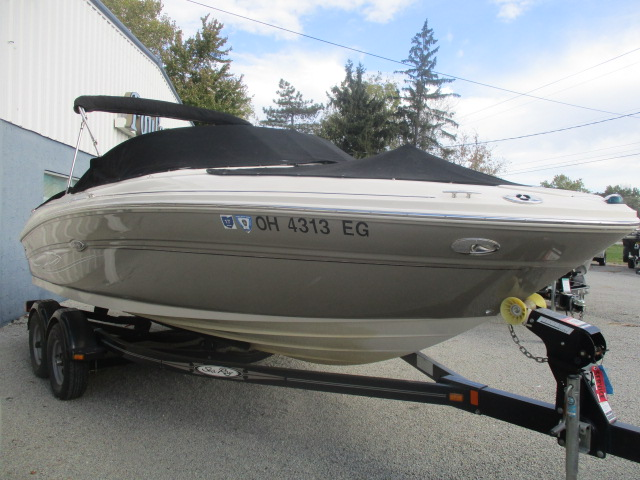 2006 Sea Ray boat for sale, model of the boat is 200 Select & Image # 1 of 9