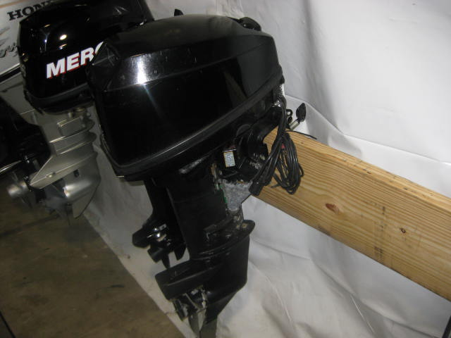 2000 Mercury Marine Engines boat for sale, model of the boat is 15 E & Image # 1 of 1