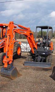 KX71挖掘机