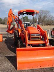 M59反铲挖土机