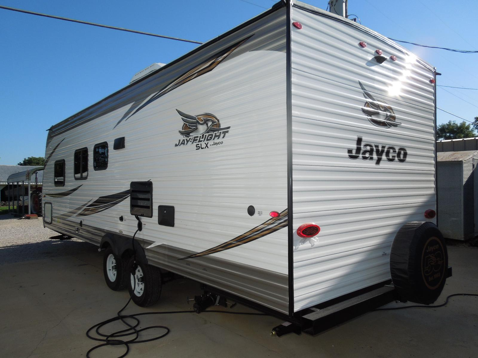 2019 Jay Flight By Jayco 264bh Slx For Sale In Vandalia Il Mid Tv Wiring Diagram State Camper Sales 618 283 4396