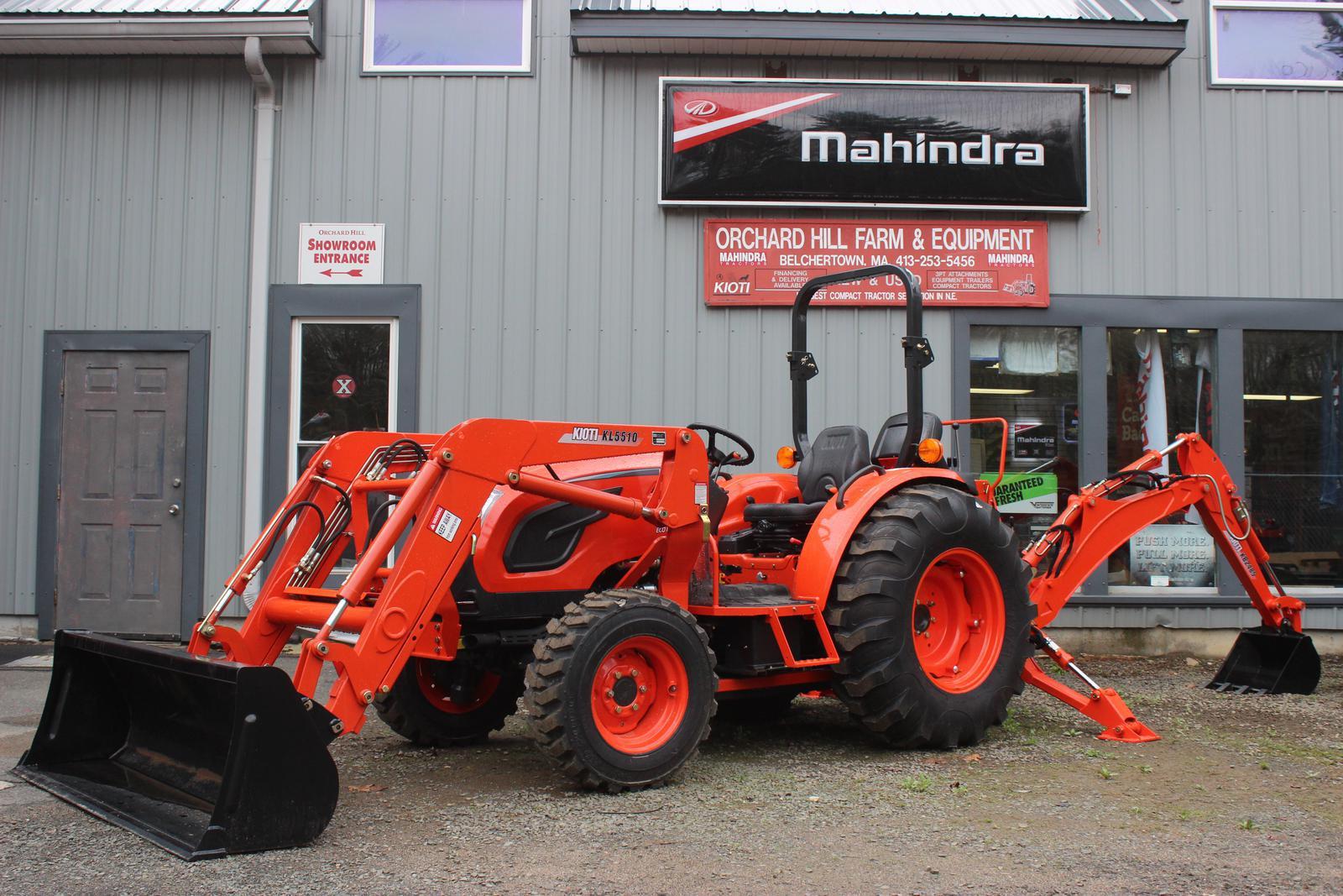 Kioti Tractor Accessories : Kioti compact tractor package deals lamoureph