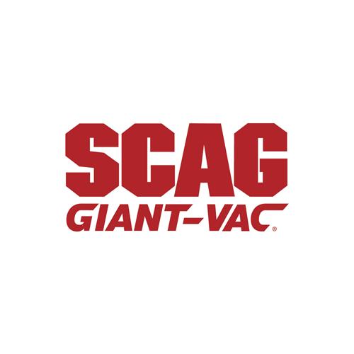 SCAG Giant Vac