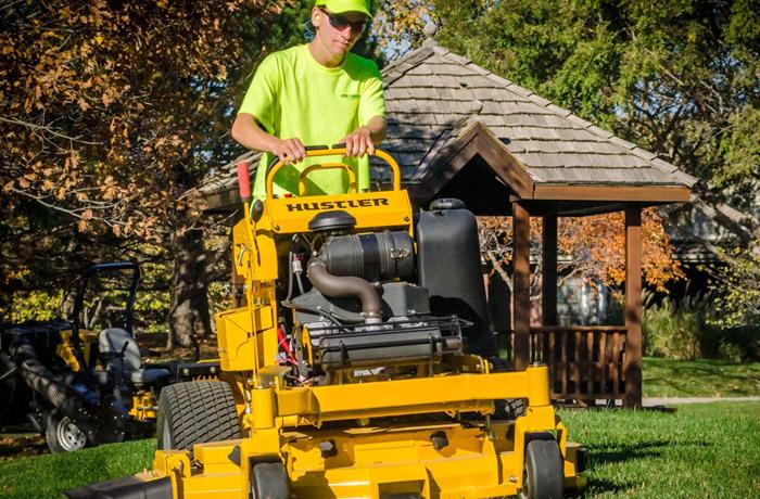 Municipal Grounds Maintenance