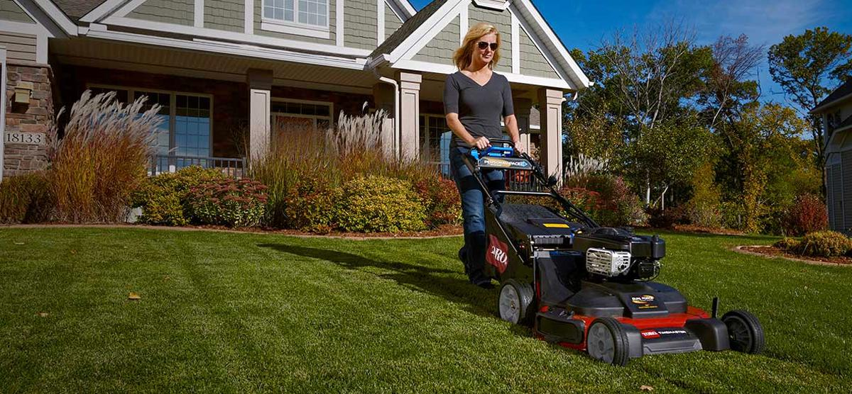 Toro Outdoor Power Equipment