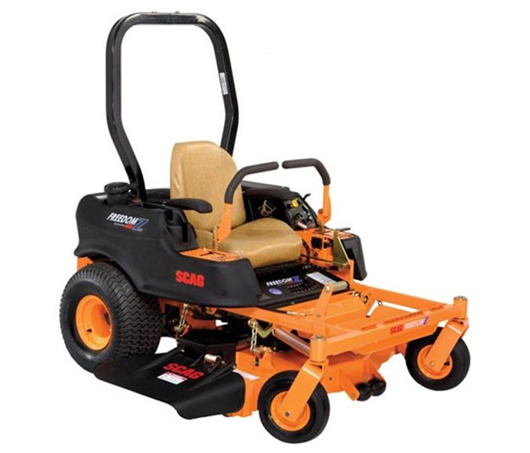 Scag Freedom Z Mowers