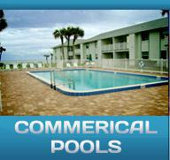 Commerical Pools