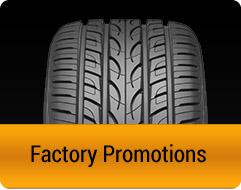 Factory Promotions