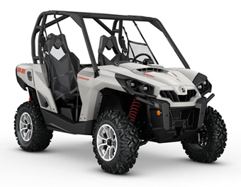 Can Am Recreation-Utility SXS