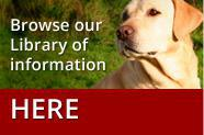 Browse our LIBRARY of information here.