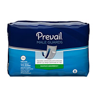 Prevail® Male Guards