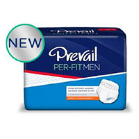 Adult Absorbent Underwear Prevail