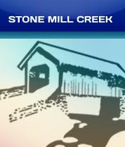 Stone Mill Creek