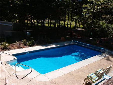 Pools Trager LLC Baraboo, WI (608) 356-6262