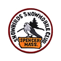 Snowbirds Snowmobile Club.