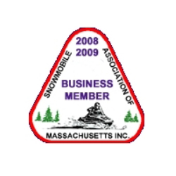 Snowmobile Association of Massachusetts Inc. 2008 2009
