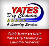 Click here to visit Yates Dry Cleaning & Laundry Services!
