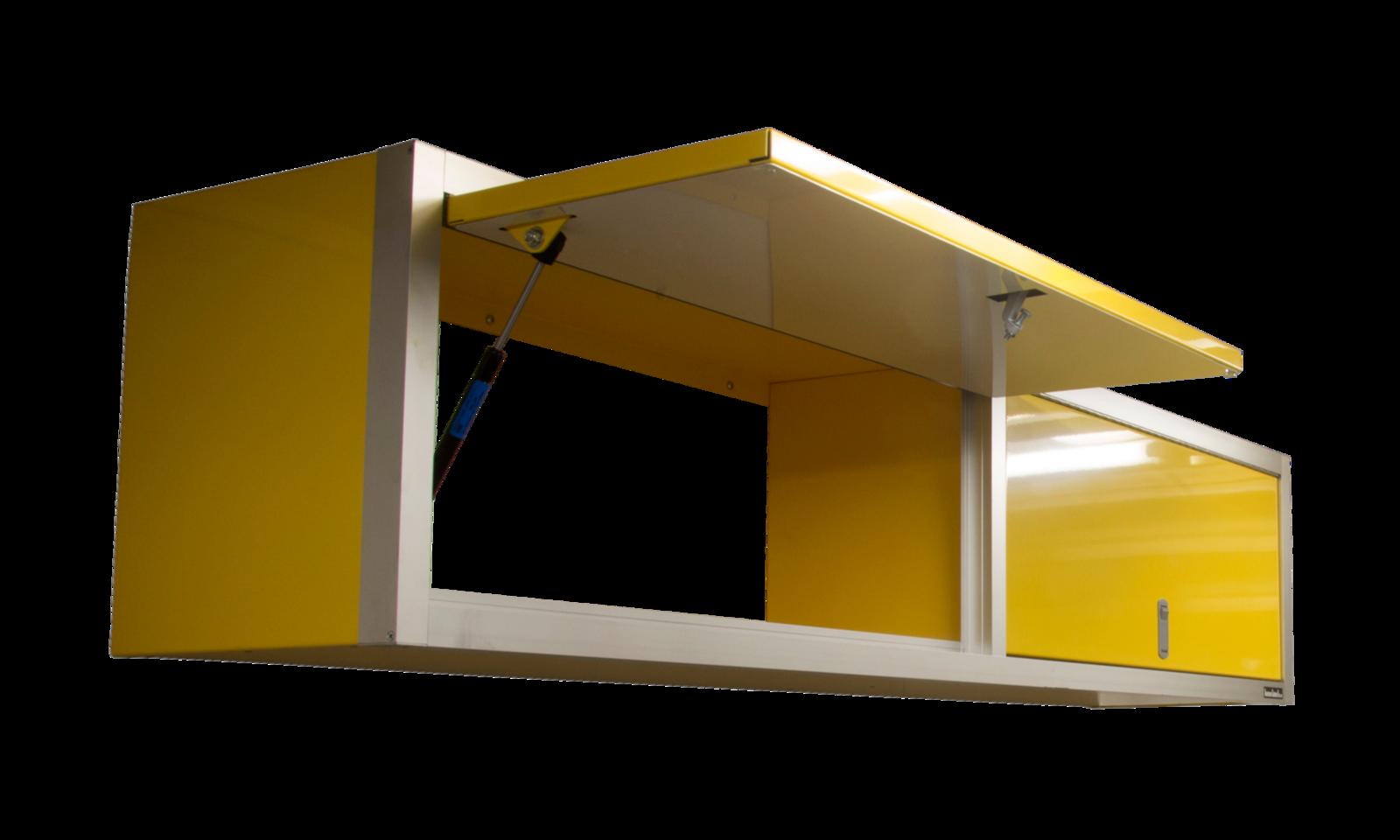Overhead Cabinets