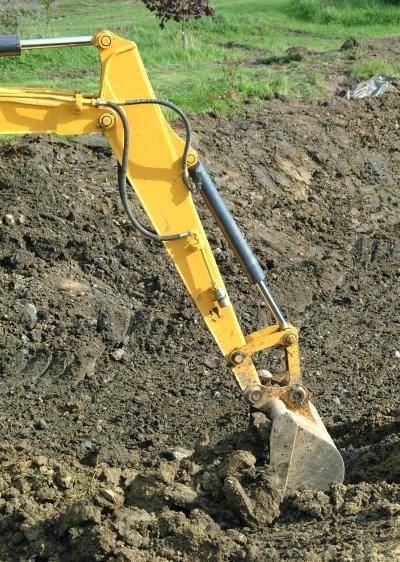 Excavation Services Are Available