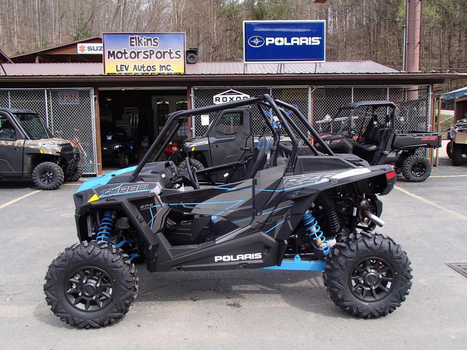 2019 Polaris Industries RZR XP 1000 Turbo