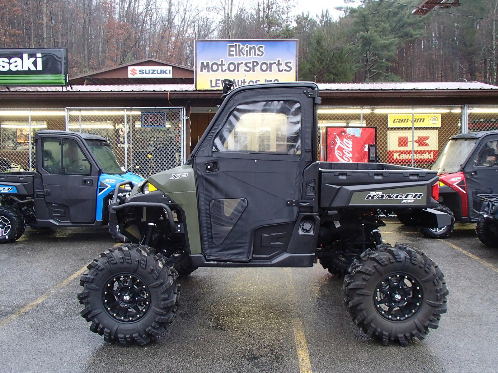 2013 Polaris Industries RANGER XP 1000 for sale in Elkins, WV