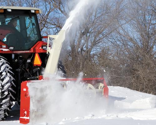 FarmKing Equipment