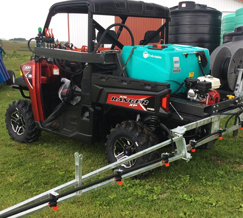 Enduraplas UTV Sprayers