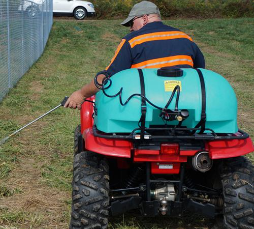 Enduraplas ATV Sprayers