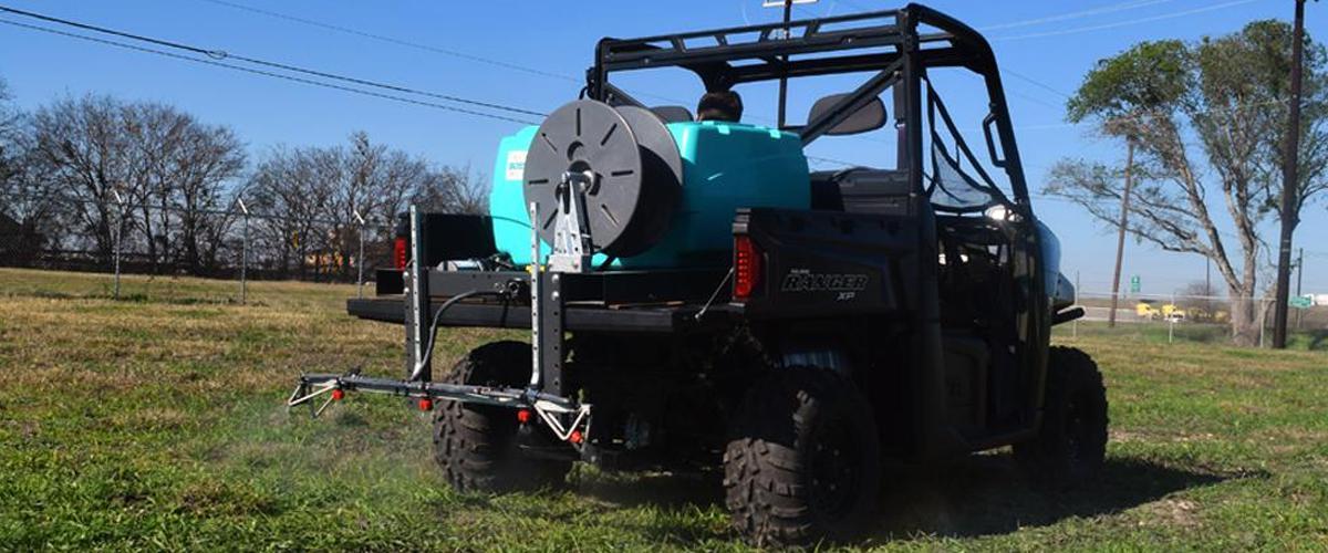ATV & UTV Enduraplas Sprayers
