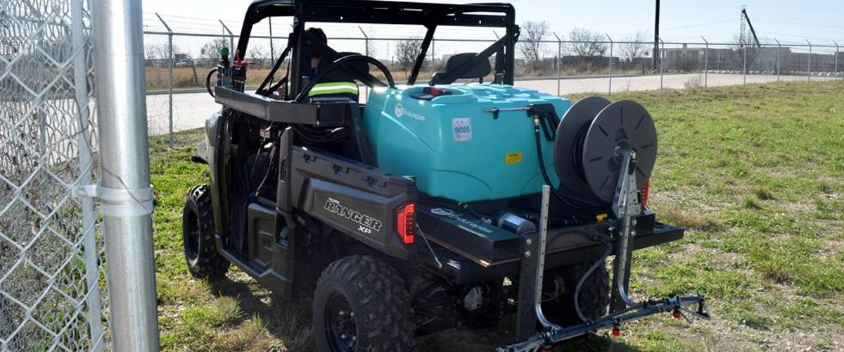 ATV & UTV Enduraplas Sprayers