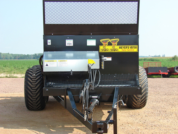 VB560 Spreader