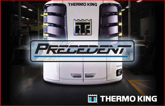 Thermo King Precedent
