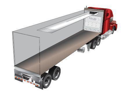 PrimAir Bulkhead Truck Refrigeration Repair, Inc  Norfolk