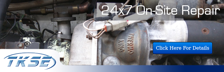 24x7 On-Site Repair