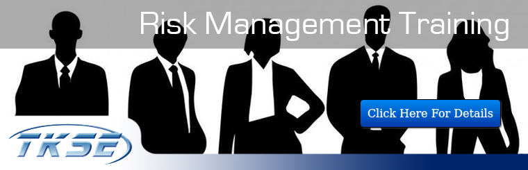 Risk Management and other Training