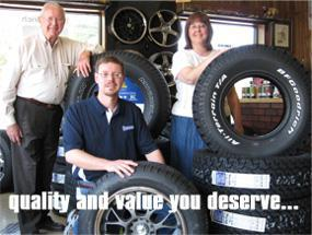 Blue Ridge Tire >> About Us Blue Ridge Tire Harrisonburg Va 540 434 5935