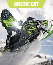 Snow Check 2020 Snowmobiles   Polaris, Arctic Cat, Ski-Doo, Yamaha