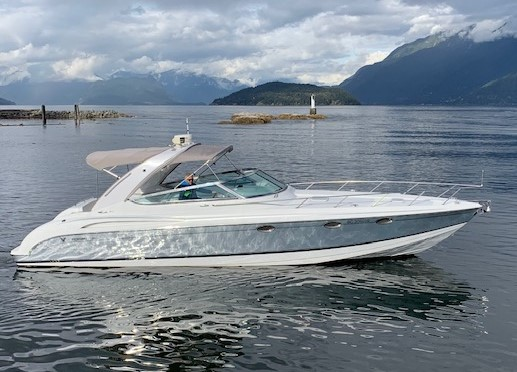 For Sale: 2005 Formula Super Sport 370 Ss 37ft<br/>M & P Yacht Centre At Coal Harbour