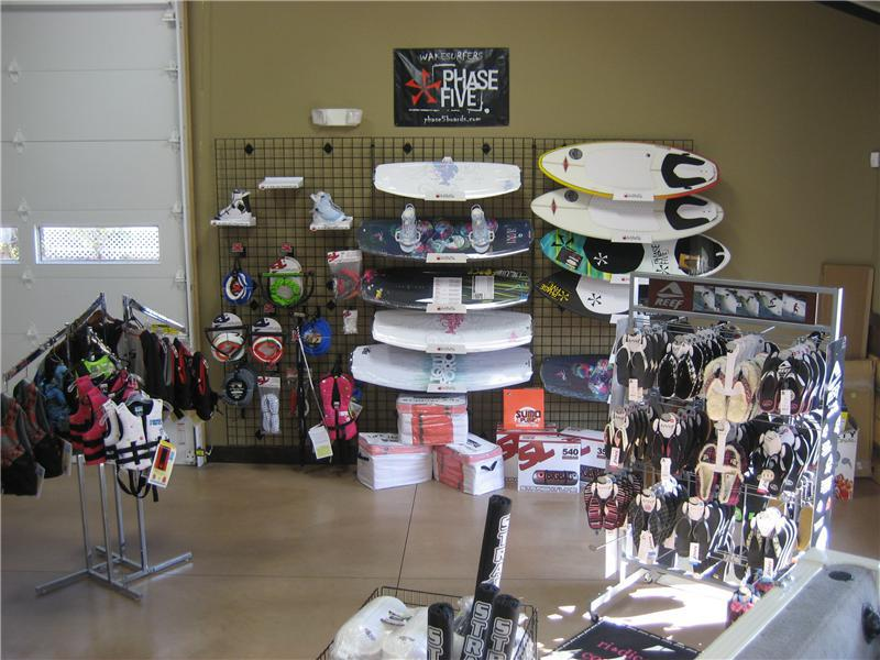 We have all your boating needs covered