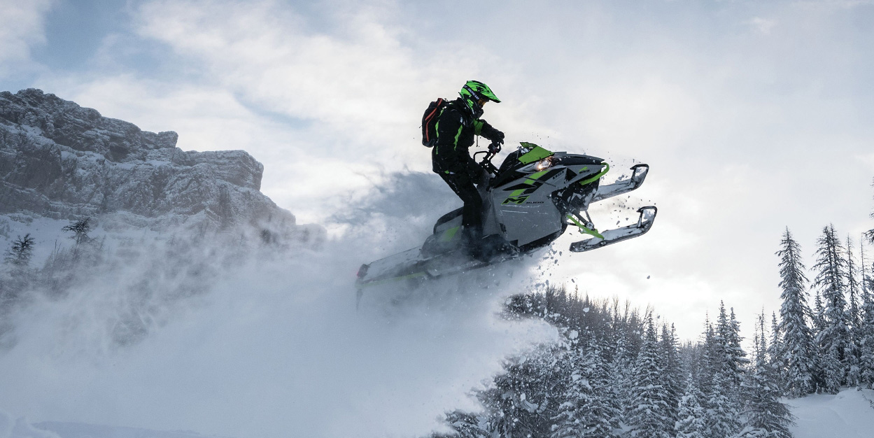 J and K Snowmobile Sales