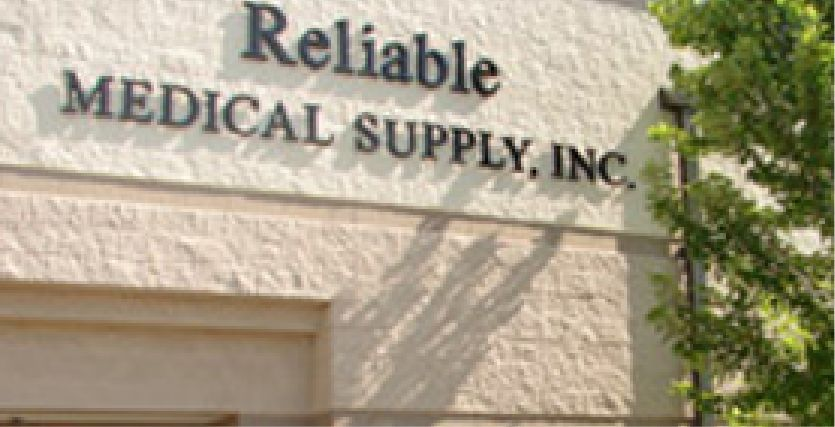 Home Reliable Medical Supply - Corporate Headquarters Brooklyn Park