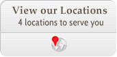 View Our Locations. 4 locations to serve you.