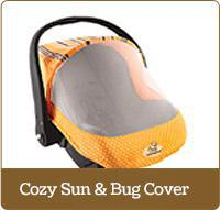 Cozy Sun & Bug Cover