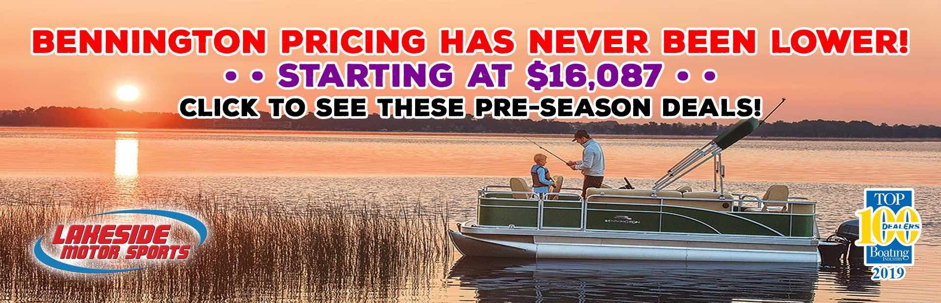 New Used Boats For Sale In Michigan Lakeside Motor Sports