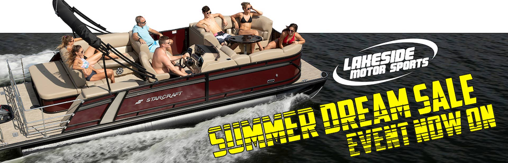 New Used Boats For Sale In Michigan Lakeside Motor