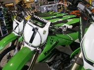 Skagit Valley Polaris-Kawasaki
