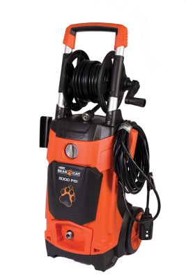 Bear Cat Electric Pressure Washer PW2014E