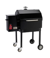 "Smokin Brothers Traditional ""24"" Smoker"