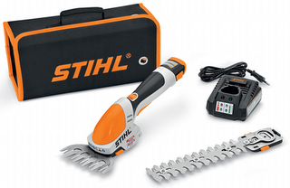 Stihl HSA25 Battery Powered Garden Shears